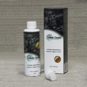 اسپری تمیز کننده داشبورد خودرو Nano Green